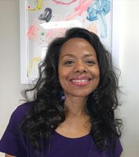 Syeeda Martin